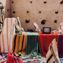 Les trésors de Bab El Khemis.