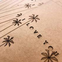 Morning with LOVE  Say it with our cards ! Available in our studio boutique in Guéliz.  Have a good Tuesday!